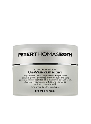 Peter Thomasroth Un Wrinkle Night 28 g Renksiz
